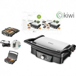 GRILL DOBLE 1600W