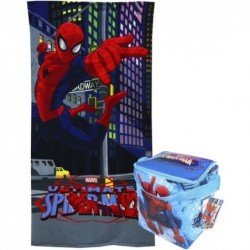 SET SPIDERMAN - BOLSA...