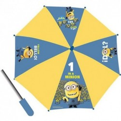 PARAGUAS MINIONS 1 IN A...