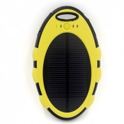 OVERNIS POWERBANK SOLAR CHARGE