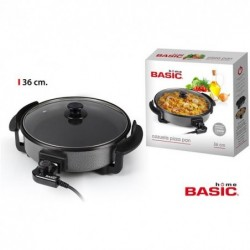 PIZZA PAN 36CM BASIC HOME