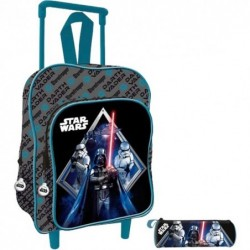 SET STAR WARS INFANTIL:...