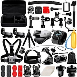 OVERNIS ACTION CAMERA KIT -...