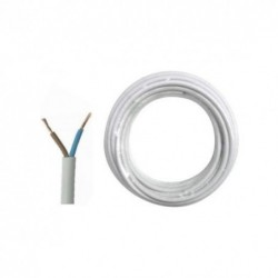 CABLE PLANO 5M 2X0.75MM...